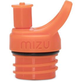 MIZU Sports Cap orange